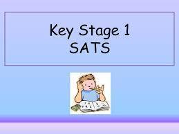 KS1 SATs